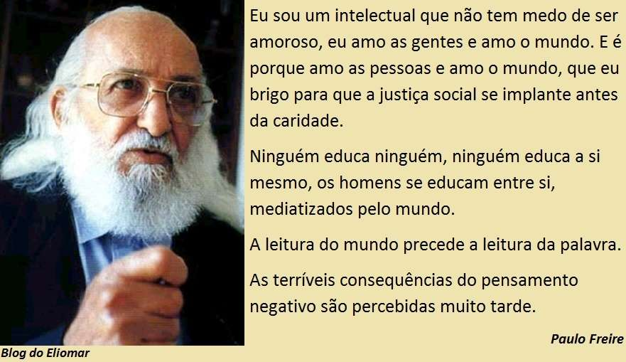Paulo Freire Frases10