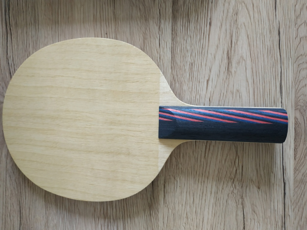 Stiga allround Wood NCT coniques et droits neufs Img_2184