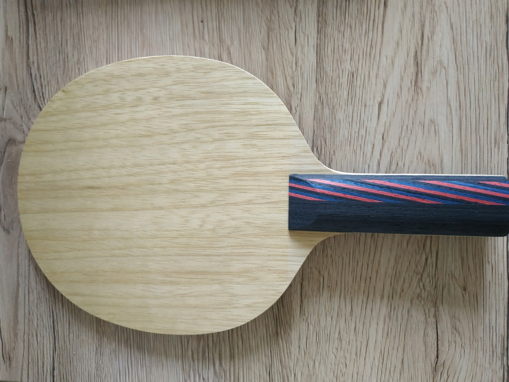 Stiga allround Wood NCT coniques et droits neufs Img_2185