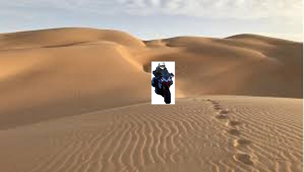 LA CORSICA 2019 Desert10