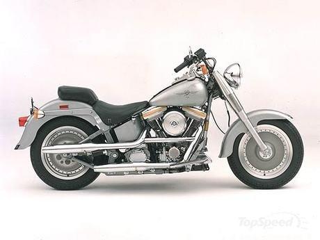 type de fixation pour pots 1340 Harley10