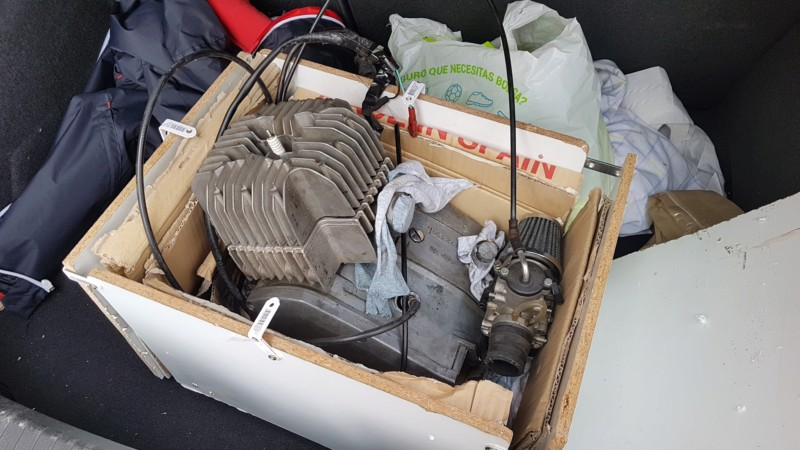 Compra motor cobra aire 20181211