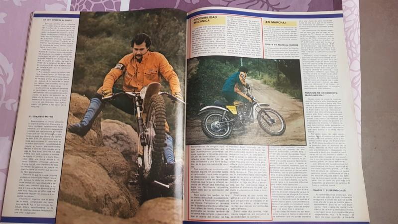 Revista solomoto 1977 y motociclismo 1981 20191112