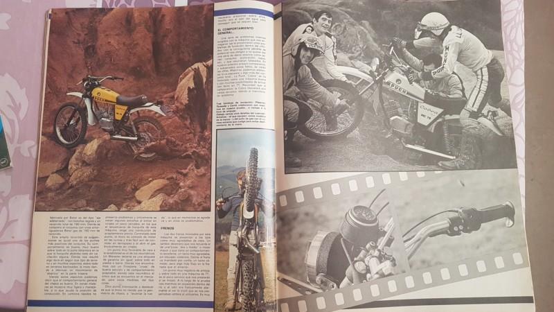 Revista solomoto 1977 y motociclismo 1981 20191113
