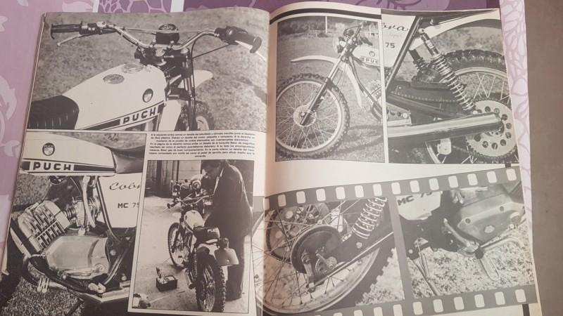 Revista solomoto 1977 y motociclismo 1981 20191114