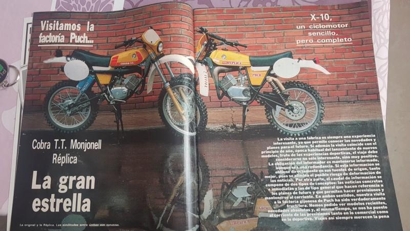 Revista solomoto 1977 y motociclismo 1981 20191117