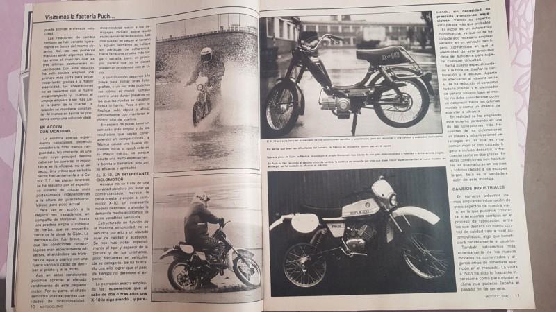 Revista solomoto 1977 y motociclismo 1981 20191119