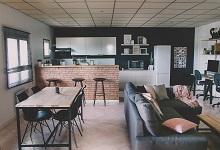 Appartement de Louis Grant