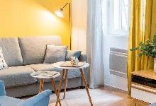 Appartement de James White