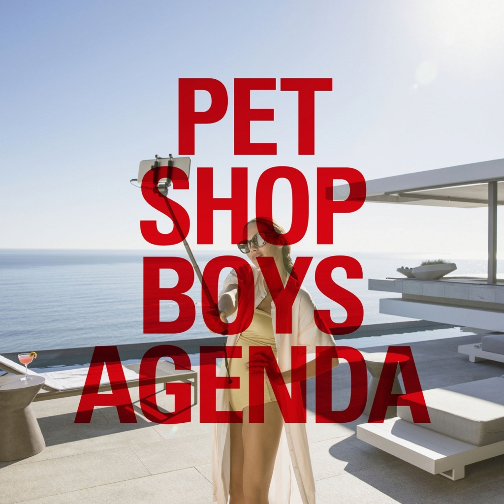 """Дуэт """"Pet Shop Boys"""" - мастера интеллектуального диско - Page 2 Cover10"""
