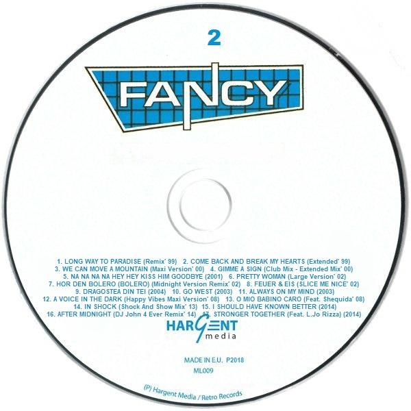 FANCY Fancy11