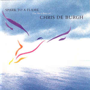 CHRIS DE BURGH R-103510