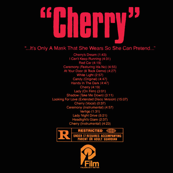 Johnny Jewel - мастер современной акустической электро-поп музыки R-106411