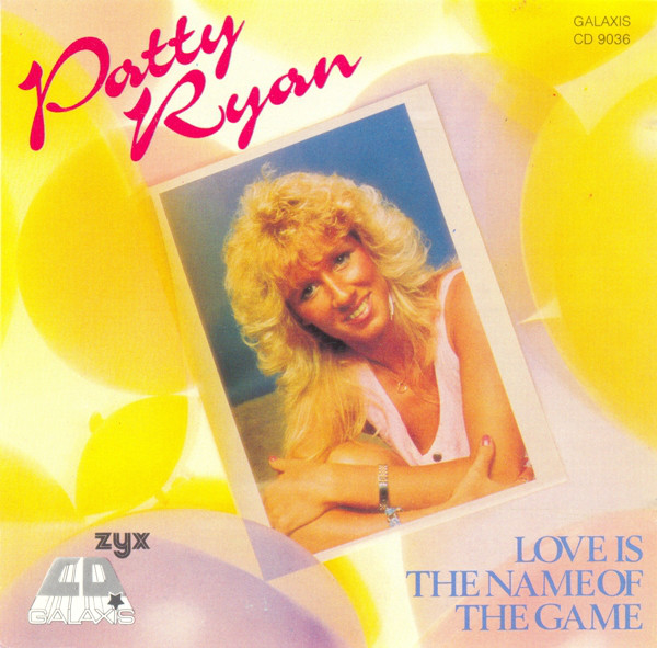PATTY RYAN R-109610