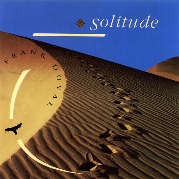"""Альбом """"Solitude"""" (1991) R-110510"""
