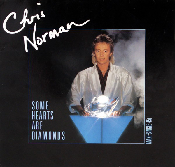CHRIS NORMAN R-120010