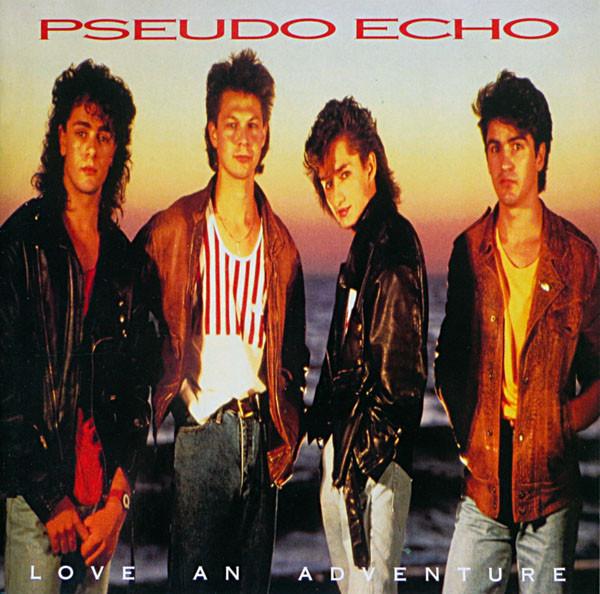 PSEUDO ECHO R-120610