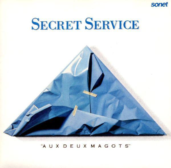 SECRET SERVICE R-122713