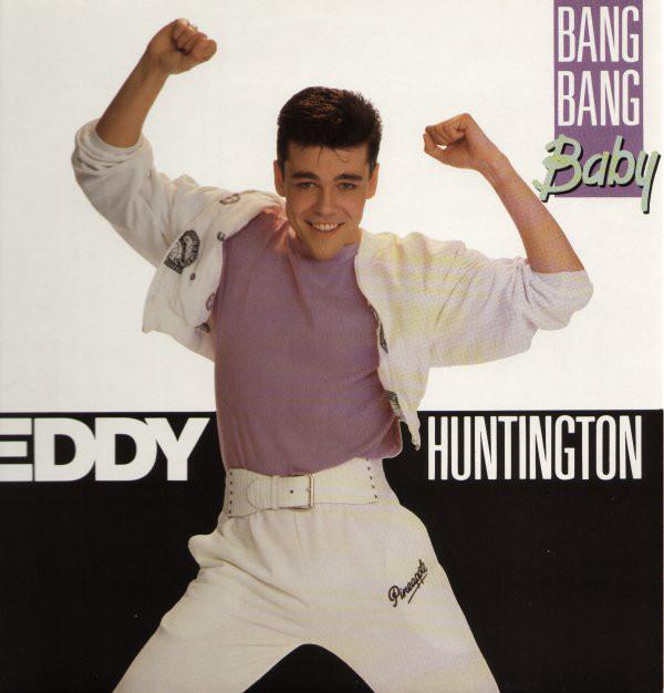 EDDY HUNTINGTON R-123310