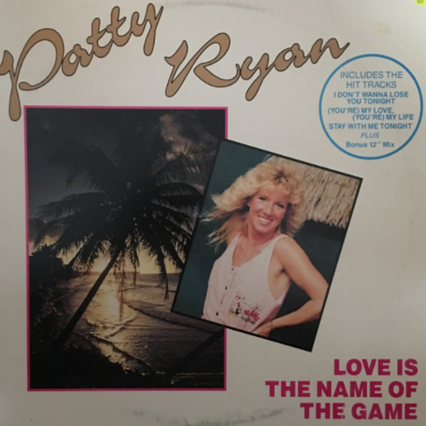 PATTY RYAN R-125610
