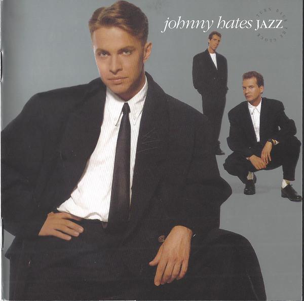 JOHNNY HATES JAZZ R-126310