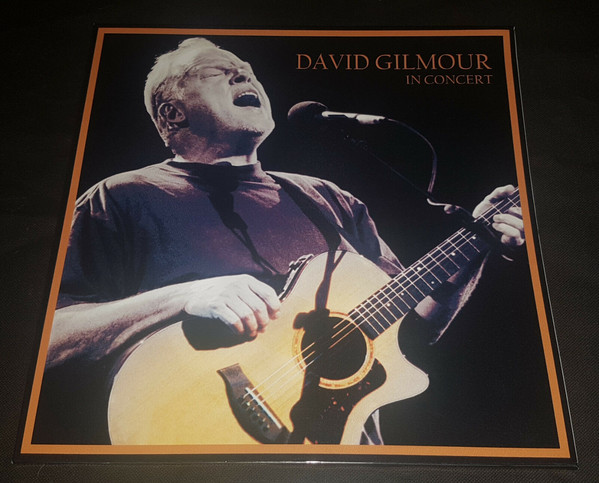 DAVID GILMOUR R-131312