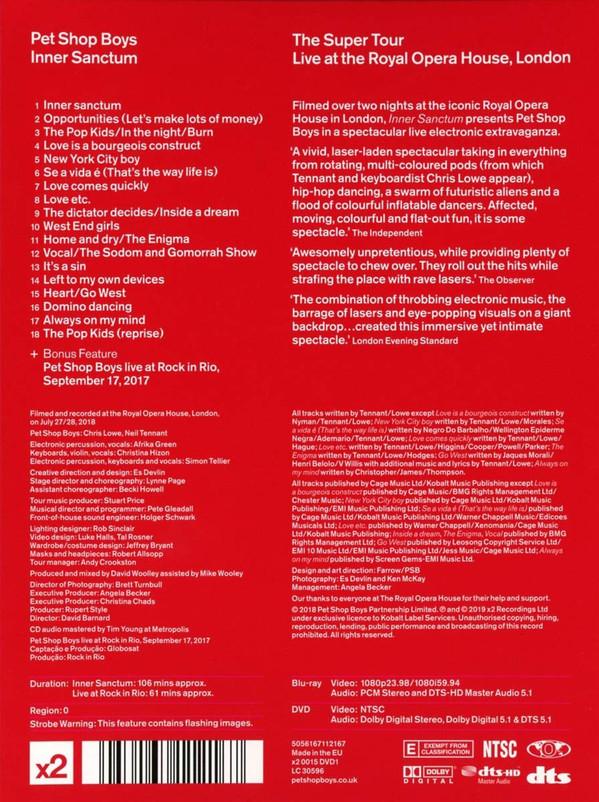 """Дуэт """"Pet Shop Boys"""" - мастера интеллектуального диско - Страница 3 R-134811"""