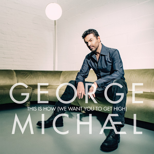 GEORGE MICHAEL R-143610
