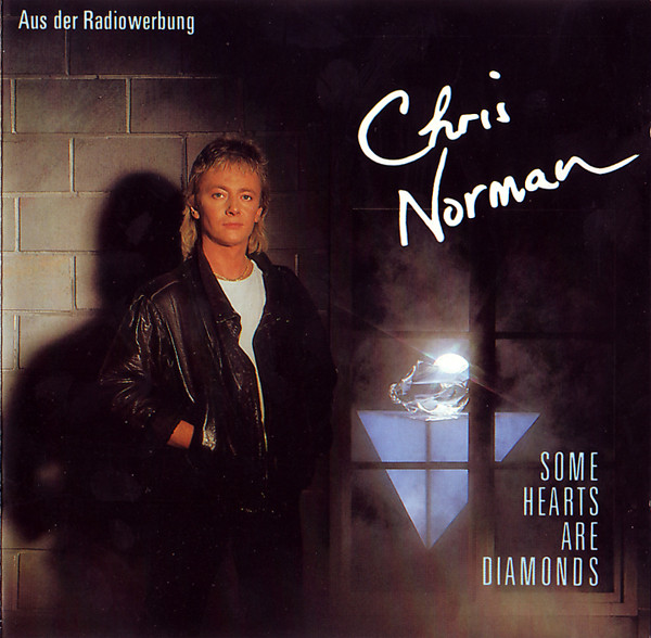CHRIS NORMAN R-143611
