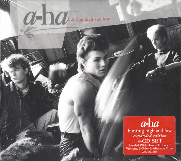 """Группа """"A-HA"""" - норвежские романтики - Страница 2 R-144011"""