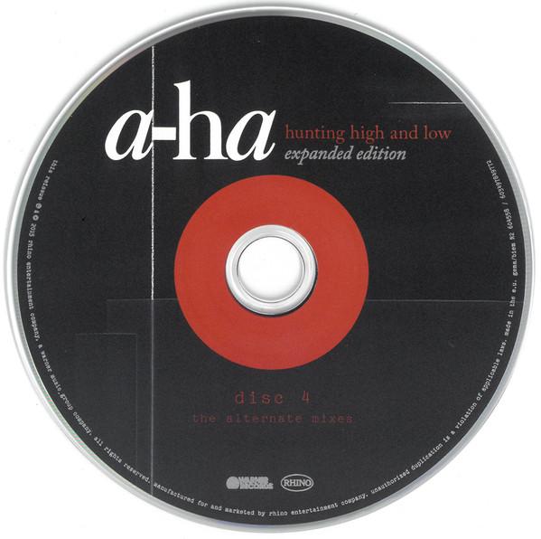 """Группа """"A-HA"""" - норвежские романтики - Страница 2 R-144012"""