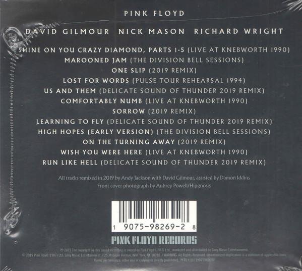 PINK FLOYD R-144511