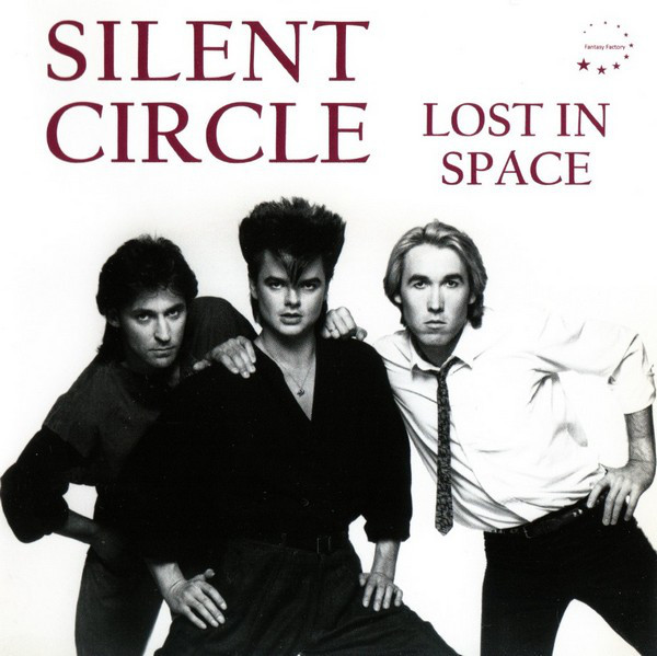 SILENT CIRCLE R-144912