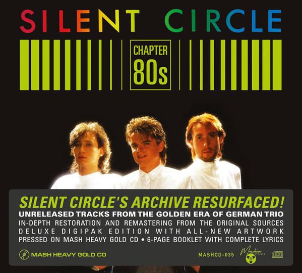 SILENT CIRCLE R-146811