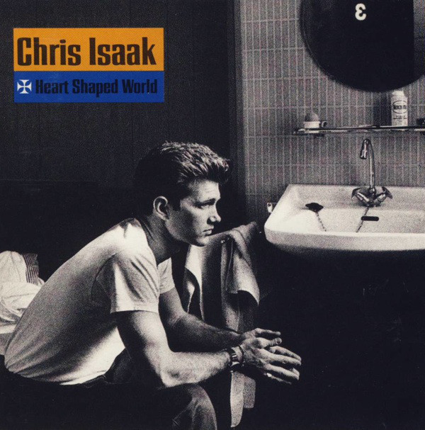 CHRIS ISAAK R-188710