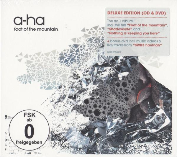 """Группа """"A-HA"""" - норвежские романтики - Страница 3 R-204210"""