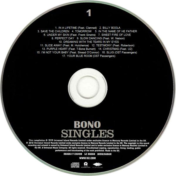 BONO R-206210