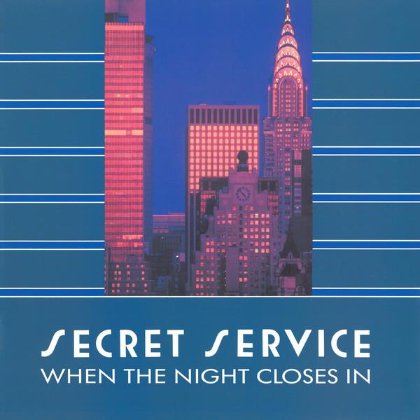 SECRET SERVICE R-238010