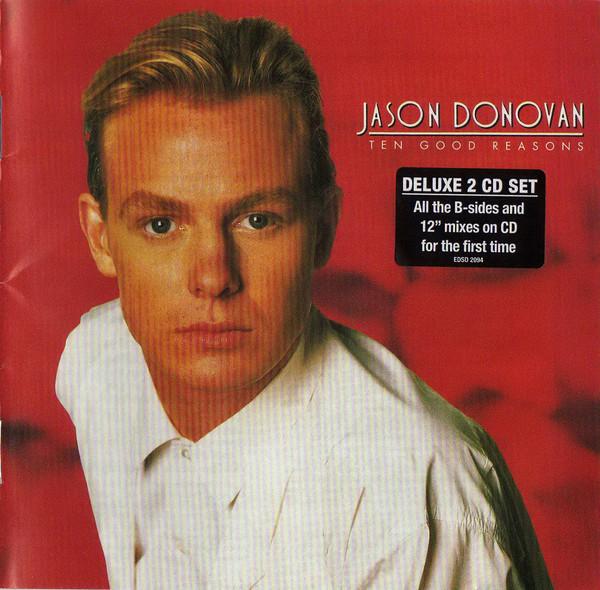 JASON DONOVAN R-243211