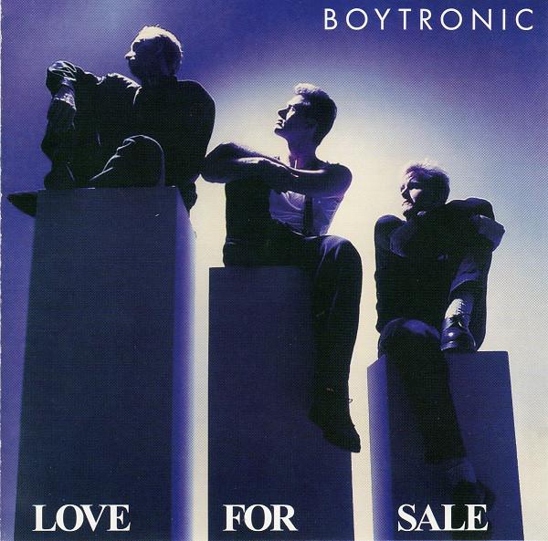 BOYTRONIC R-304810
