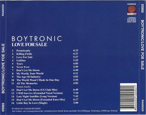 BOYTRONIC R-304811