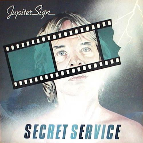 SECRET SERVICE R-351510