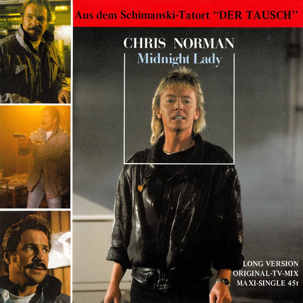 CHRIS NORMAN R-425910