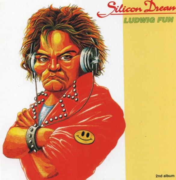 SILICON DREAM R-426510
