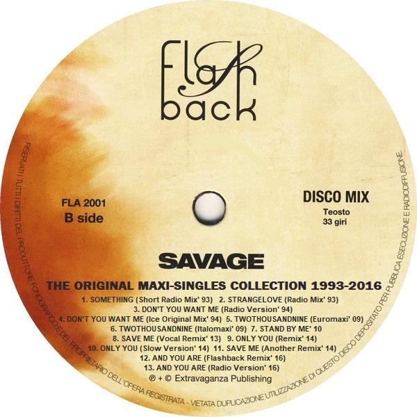 SAVAGE R-453510