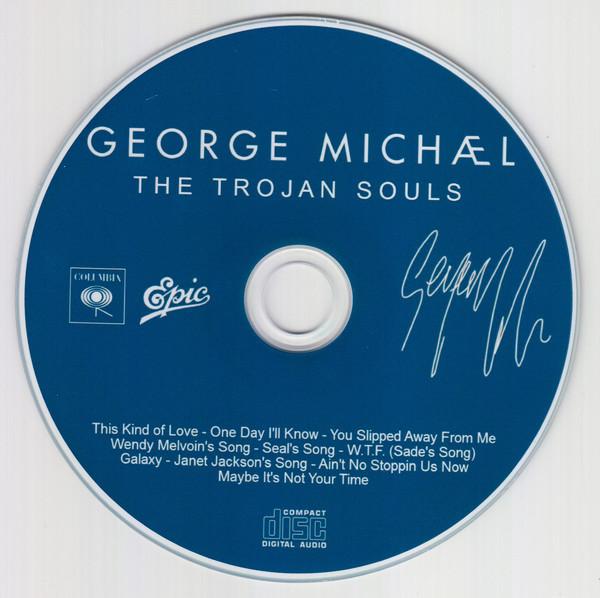 GEORGE MICHAEL R-478211