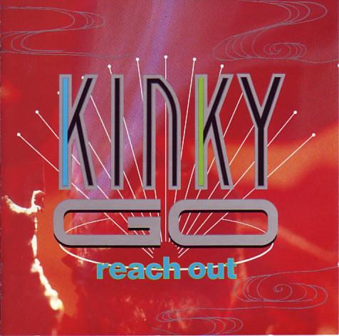 KINKY GO R-503310