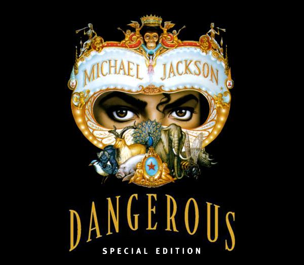 MICHAEL JACKSON R-518710