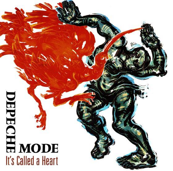 DEPECHE MODE R-531610
