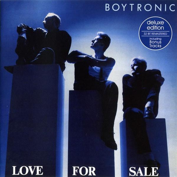 BOYTRONIC R-536610